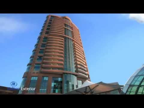 Welcome to Hilton Beirut Habtoor Grand