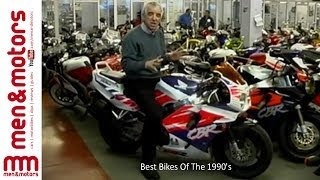 Best Bikes Of The 1990's