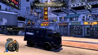 Sleeping Dogs | The SWAT Pack | PC Live Stream (2 of 3)