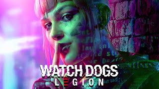 Watch Dogs Legion Gameplay Deutsch #02 - Sabine Brandt