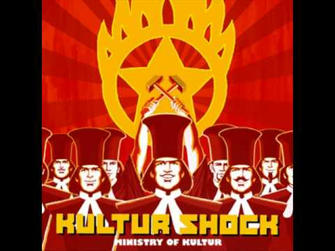 Kultur Shock - Don't shoot me (2011)