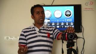 Video7: RAW Image Quality - Learning Basics of Photography (in Hindi) by Vishal Diwan