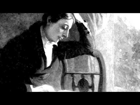 """Dici di amarmi"" di  John Keats - Interpreta: Sergio Carlacchiani"