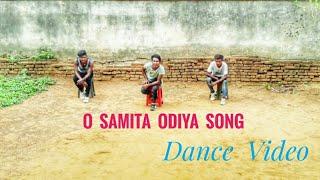 Dj Tapas. A Samita song Dance Video // DFC // Presents...