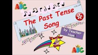 Download lagu The Past Tense Song by Teacher Ham!