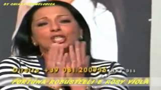 Rosy Viola & Fortuna Robustelli - Che succiese stasera