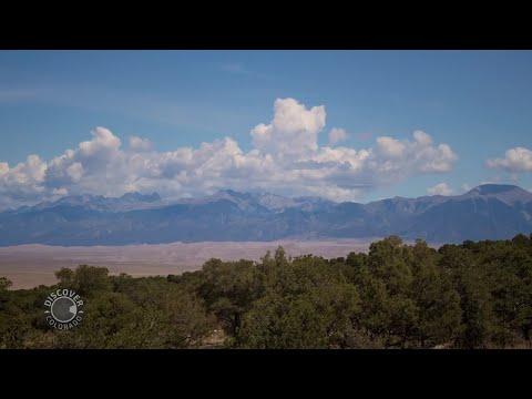 Alamosa Discover Colorado