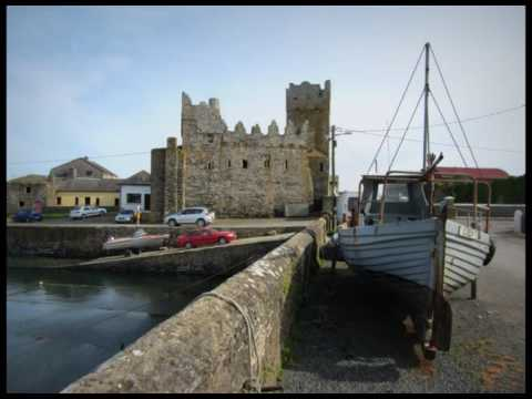 Landmarks & Attractions of The Ring of Hook, New Ross & Wexford
