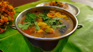 Aavaram Poo Rasam | Tasty & Healthy Herbal Rasam Recipe