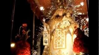 LEON NICARAGUA, VIRGEN DE MERCEDES 240912.wmv