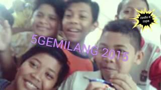 Klas 5gemilang 2015