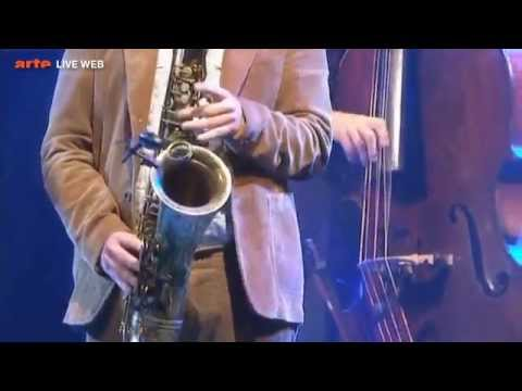 A Love Supreme - Jonas Kullhammar Quartet