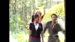 Bad Asian Music Video REMIX