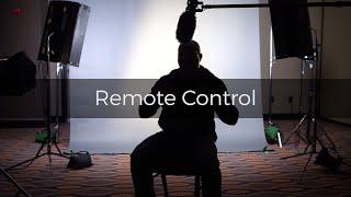 Rapid7 Under The Hoodie - Remote Control