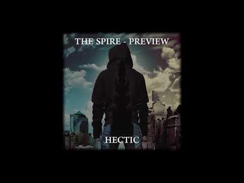 """""""The Spire"""" ALBUM PREVIEW Mp3"""