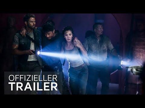 Guardians of the Tomb | Official Trailer (Deutsch / German) | 2018 | Action, Adventure