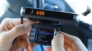 видео Радар-детектор TWICE PlayMe антирадар купите в магазине Navigator Shop