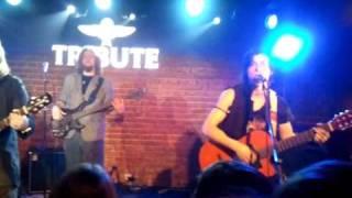 Bosquito - Doua Maini - Live at Tribute Club Bucuresti