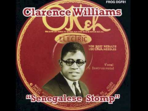 Clarence Williams' Blue Five - Everybody Loves My Baby