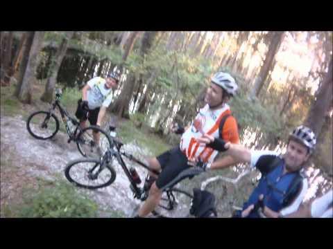 Hunters Creek Orlando, FL Trail Ride 7/14/2012