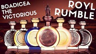 видео Boadicea The Victorious Complex | Boadicea The Victorious | embaumer.ru