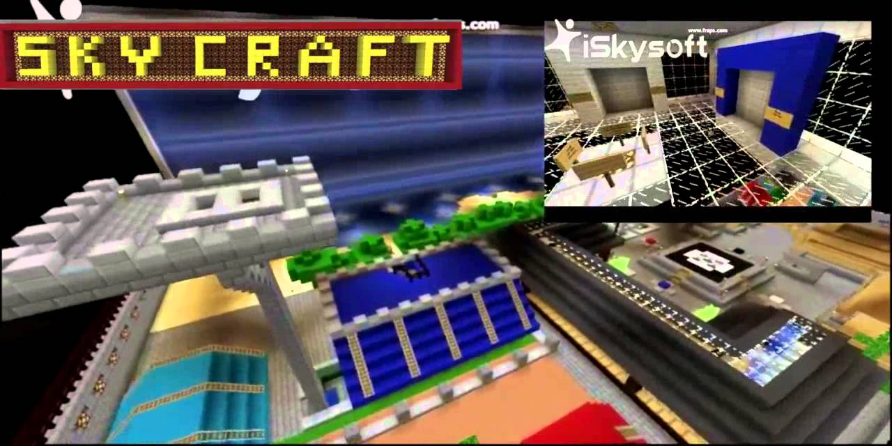 Minecraft online dating server