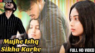 Download lagu Mujhe Ishq Sikha Karke // Popular boyz // Ft. Saurav // Barsha // Nafisa