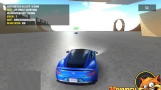 3D Online Araba Sürme - 3D Oyunlar