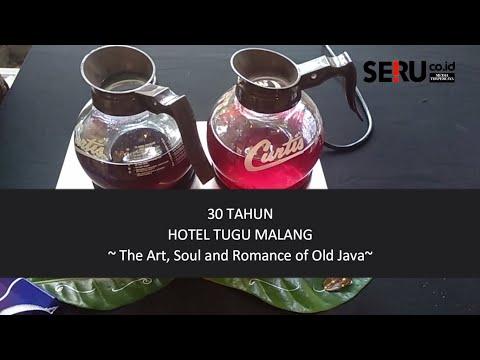 30th Hotel Tugu Malang