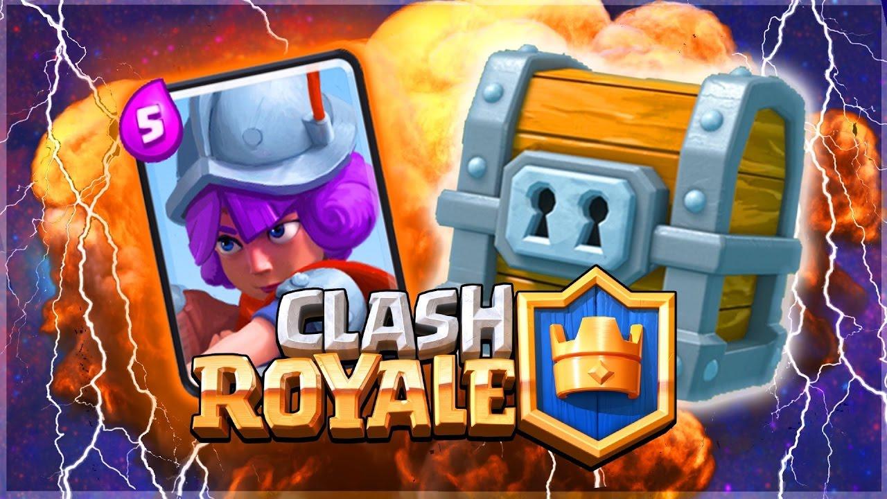 Clash Simulator