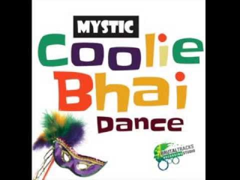 Coolie Bhai Dance  BroadHat Riddim Brutal Tracks Studio 2014