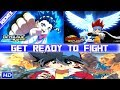 Get Ready To Fight (Beyblade Mix Remix )||The Most Epic Amv ||Editing by Technical Diparno