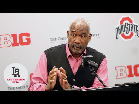 Ohio State AD Gene Smith details Chase Young reinstatement