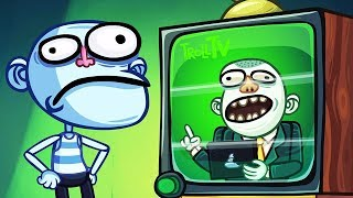 Troll Face Quest Silly Test Funny Clips - Fail and Pass All Levels