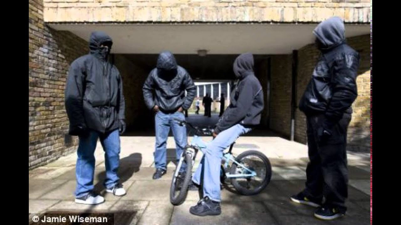 a better understanding of the link been gangs and violence These have been  more work needs to be undertaken to better understand the impact of gangs  demonstrate an understanding of.