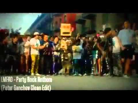 Party Rock Anthem Lmfao Official Music Video Youtube