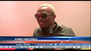 It's all systems go for the 22nd Annual SAMAs