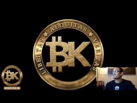 ⚡ Q&A w/BK - SATURDAY NIGHT LIVE! ⚡  Free Bitcoin Technical