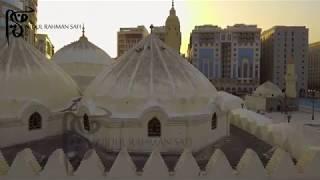 مسجد المصلى الغمامة مصلى عيد رسول الله صلى الله عليه وسلم بالمدينة المنورة