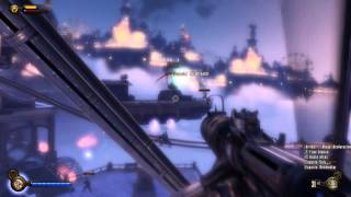 BioShock Infinite - PC Gameplay 2 GTX680 Max setting