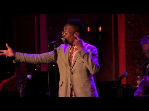 "Billy Porter - ""Hold Me in Your Heart"" (Kinky Boots Sings Cyndi Lauper)"