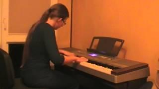 F Chopin Contredanse Ges dur