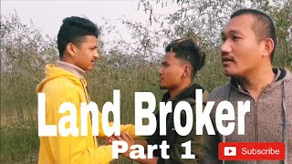 Land broker /funny video/part 1