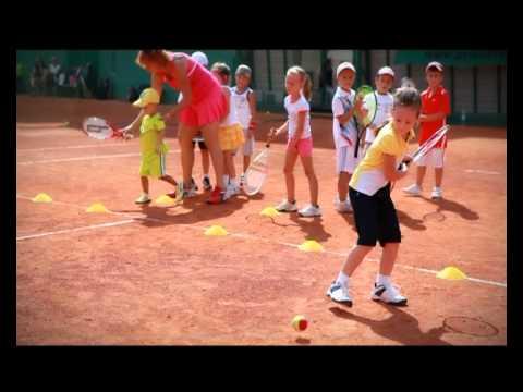Мы и Наша Академия Тенниса