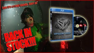Space Cop BACK on Blu Ray!!!