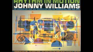 Johnny John Williams - The Varsity Drag - Rhythm In Motion