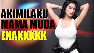 MAMA MUDA DJ Original Mix 2018   REMIX MANTAP JIWA