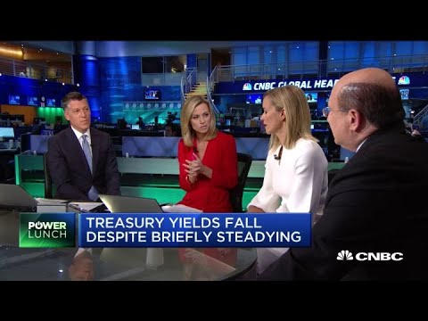 Expect President Trump to ramp up pressure on China: Pimco's Cantrill