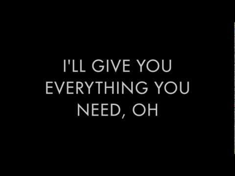 ANYTHING COULD HAPPEN / ELLIE GOULDING + LYRICS