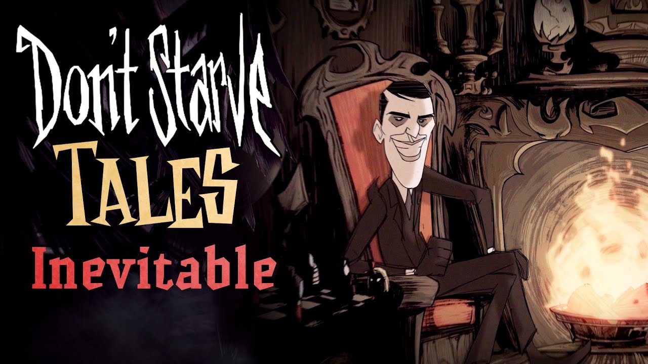 Download Don't Starve Tales: Inevitable (Musical)
